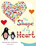 Mark Sperring The Shape of My Heart