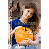 The Halloween Dino Trip ~ Lea Hovris Schizas