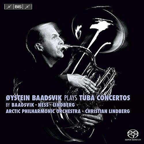 BAADSVIK / ARCTIC PHIL ORCH / LINDBERG