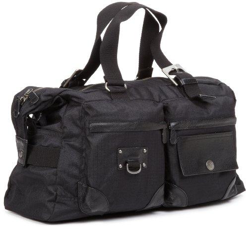 Weekender I Am Men S Ripstop Weekend Bag Black