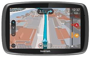 TomTom GO 6000 (6 pouces) Europe 45 Cartographie et trafic à vie (1FL6.002.00)