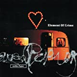 "Wei�es Papiervon ""Element of Crime"""