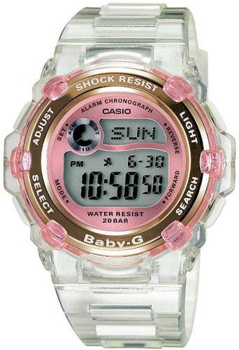 CASIO (カシオ) 腕時計 Baby-G Reef BG-3000-7BJF