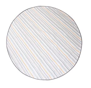 Prince Lionheart Multi-Purpose Catchall, Beige Stripe