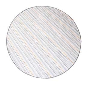 Prince Lionheart Multi-Purpose Catchall, Beige Stripe