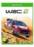 WRC 6 (Xbox One) (輸入版)