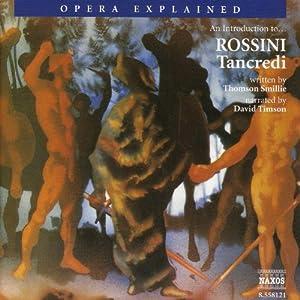 Tancredi Audiobook