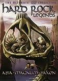 echange, troc  - Hard-Rock Legends - The Ultimate DVD Collection