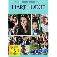 Hart of Dixie - Die komplette 3. Staffel [5 DVDs]