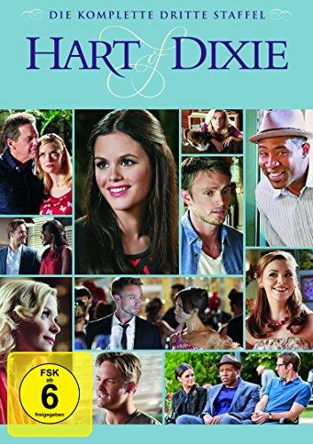 Hart of Dixie - Die komplette dritte Staffel [5 DVDs]