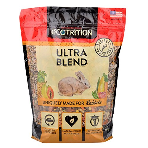 eCOTRITION-Ultra-Blend-Rabbit-Food-4-lbs