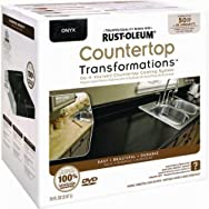 Countertop Transformations Counter Top Coating-ONYX COUNTERTOP KIT