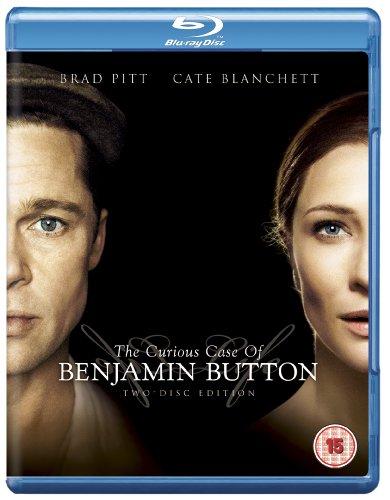 The Curious Case of Benjamin Button / Загадочная история Бенджамина Баттона (2008)