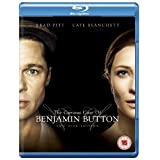 The Curious Case Of Benjamin Button [Blu-ray] [2009] [Region Free]by Brad Pitt