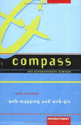 Web-Mapping und Web-GIS, mit CD-ROM.