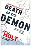 Death of the Demon: A Hanne Wilhelmsen