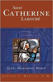 St. Catherine Laboure - Joseph Dirvin