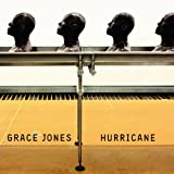 "Hurricanevon ""Grace Jones"""