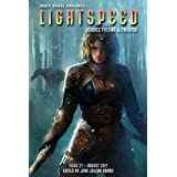 Lightspeed Magazine, August 2012