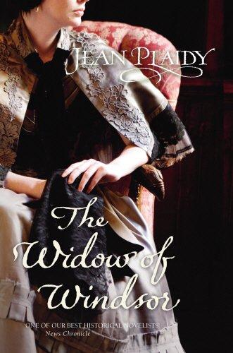 The Widow of Windsor: (Queen Victoria)