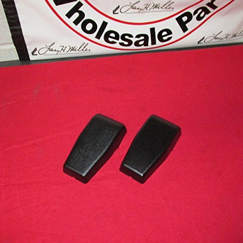 NEW-OEM-JEEP-2011-2014-Wrangler-lift-gate-glass-hinge-covers-PAIR