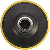 Alcoa Prime 1Pc 75mm/3 Inch Sticky Backing Pad Car Polishing Burnishing Grinders For M16 Thread 3inch Polisher...