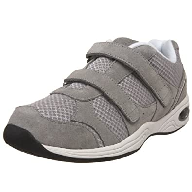 Drew Shoe Women's Venus Fashion Sneaker,Grey Nubuck/Grey Mesh,5 M US