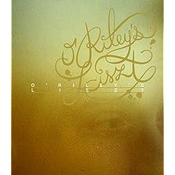 O'Riley's Liszt [Blu-ray]