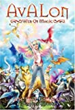 img - for Avalon: Web of Magic Book 2: All That Glitters (Bk. 2) book / textbook / text book