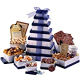 Tower of Heights Holiday Treasures Gift Tower
