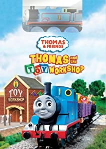 Thomas & Friends: Thomas and the Toy Workshop (With Train) (Full)