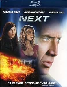 Next [Blu-ray]