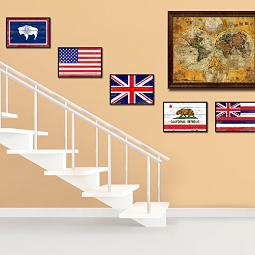 United Kingdom Flag National Country Custom Made Frame Home Office Decoration Designed Housewarming Art Souvenir Gift Ideas united kingdom of great britain and northern ireland uk national flag 150 x 90cm