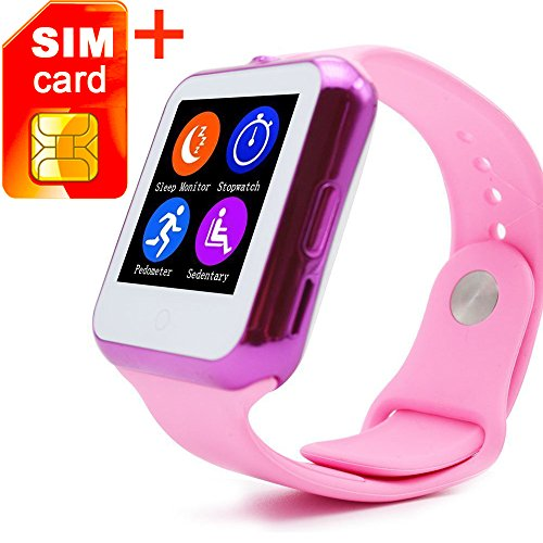 Gbd Smart Watch For Kids Teen Girls Students Women