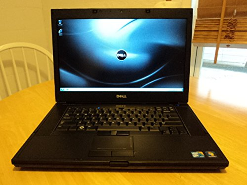 Dell Latitude E6510 Notebook - Core i5 i5-520M 2.40 GHz - 15.6 - Silver 2 GB DDR3 SDRAM - 320 GB HDD - DVD-Novelist - Gigabit Ethernet, Wi-Fi, Bluetooth - Windows 7 Efficient