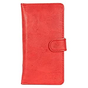 Dsas Pouch for Micromax Canvas HD Plus A190