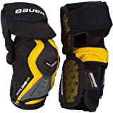 Bauer Supreme TotalOne NXG Junior Hockey Elbow Pads by Bauer