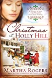 img - for Christmas at Holly Hill (Winds Across the Prairie) book / textbook / text book