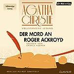 Der Mord an Roger Ackroyd | Agatha Christie