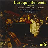 "Various:  ""Baroque Bohemia and"
