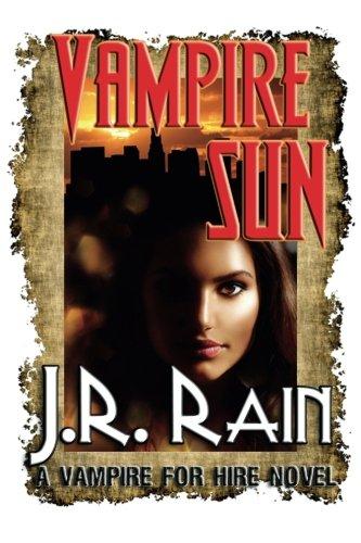 Vampire Sun (Vampire for Hire #9)