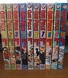 One Piece (One Piece, 1-10)