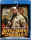 Welcome to the Jungle - Extended Version [Blu-ray] title=