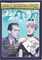 Icons of Screwball Comedy 1 [Import USA Zone 1]