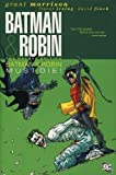 img - for Batman and Robin: Batman Must Die! (Deluxe Edition) (Batman & Robin) by Grant Morrison (2011-07-29) book / textbook / text book