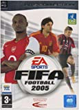 echange, troc FIFA Football 2005