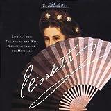 """Elisabeth (Gesamtaufnahme, Live Wien 19./20.01.1996)von """"Various"""""""