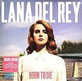 Lana Del Rey : Deluxe Mexican Edition (15 Tracks)