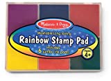 Rainbow Stamp Pad Case Pack 2