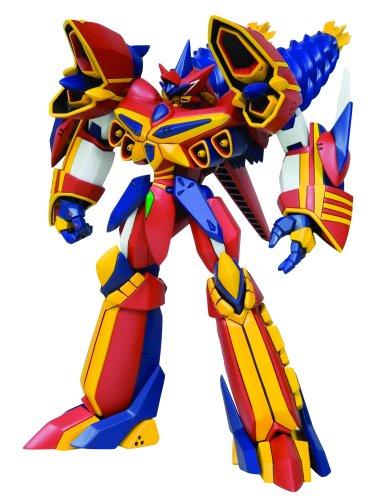 Super Robot Wars: Grungust Type-3 Fine Scale Model Kit
